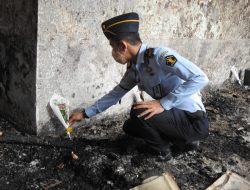 Ada Dugaan Kelalaian di Peristiwa Kebakaran, Kalapas Tangerang Dicopot