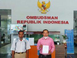 Korban Gusuran Setu Tangsel Cari Keadilan Melalui Ombudsman
