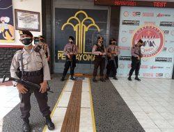 Naik Status, Polisi Periksa Kalapas Tangerang