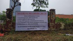 Menang Kasasi MA, Ahli Waris Minta Pemkot Tangerang Kembalikan Tanah Miliknya