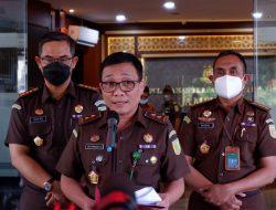 Kejagung Amankan Oknum Jaksa Nakal di Mojokerto