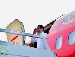 Terbang ke Kepri, Jokowi Akan Tanam Mangrove Bareng Warga Riau