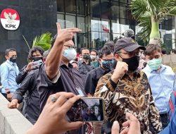 Breaking News! Momen Novel Baswedan Resmi Meninggalkan Gedung KPK