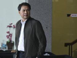 Azis Syamsuddin Jadi Tersangka KPK, Golkar Siap Dampingi