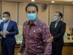 KPK Siap Buktikan Keterlibatan Azis Syamsuddin Beri Suap ke Eks Penyidik