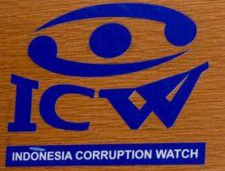 ICW Bersurat ke Jokowi, Sebut Presiden Lari Dari Tanggung Jawab Kisruh KPK
