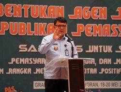 Insiden Kebakaran Lapas Tangerang,  Dirjen PAS Reynhard Silitonga Didesak Mundur