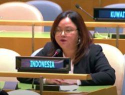 Jawaban Menohok Perwakilan RI Saat Vanuatu Singgung HAM Papua di Sidang PBB