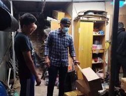 Polisi Grebek Pabrik Daur Ulang Shockbreaker Mobil di Kemayoran