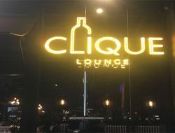 Sadis! 3 Pria Babak Belur Dianiaya Penjaga Keamanan Clique Bar Tangsel
