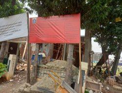 Begini Penampakan Proyek Rp2,1 Miliar Untuk Ruang Terbuka Hijau di Jakarta Timur