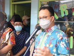 Rapor Merah Anies Baswedan di 4 Tahun Kepemimpinannya Dari LBH Jakarta