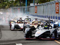 Segera! Jakarta Jadi Tuan Rumah Formula E Tahun Depan