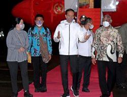 Berkunjung ke Sorong, Ini 3 Agenda Yang Akan Dilakukan Jokowi