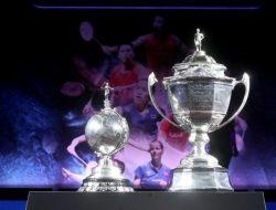 Breaking News! Indonesia Juara Thomas Cup 2021