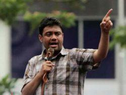 Said Iqbal Klaim Partai Buruh Ada di 409 Kabupaten