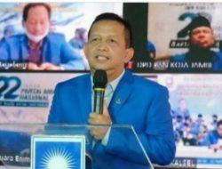 PAN Ajukan Soetrisno Bachir Jadi Pendamping Airlangga di Pilpres 2024