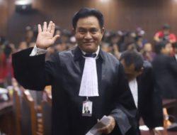 Dituding Dapat Honor Rp100 Miliar, Yusril: Siap-Siap Adu Argumen di MA