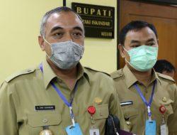Pilkades Serentak Kabupaten Tangerang, Bupati Apresiasi Peran Warga